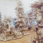 東京都現代美術館に。