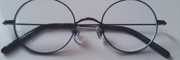 メガネを買いました。